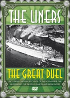 Liners - The Great Duel