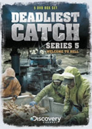 Deadliest Catch - Series 5