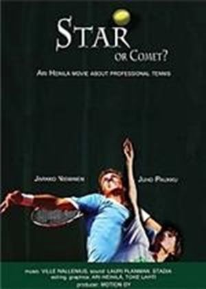 Star Or Comet? A Documentary About Pro Tennis