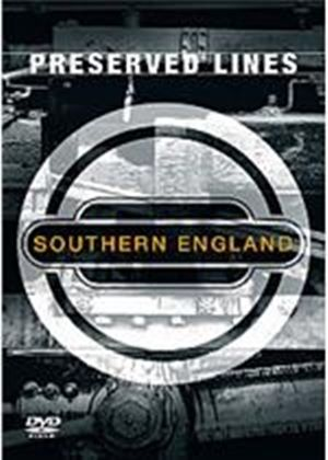 Preserved Lines - Southern England Collection