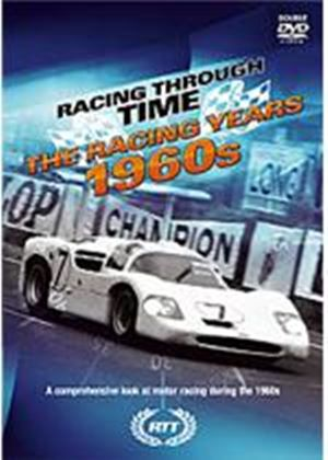 Racing Through Time - Racing Years - 1960's
