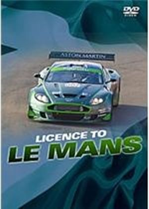 Licence To Le Mans With Tiff Needell