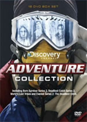 Discovery Channel - Adventure Collection