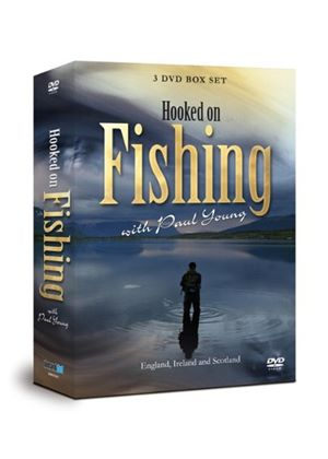Hooked On Fishing - With Paul Young - Collection
