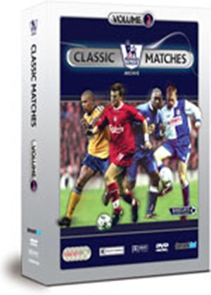Premier League Classic Matches Vol.2