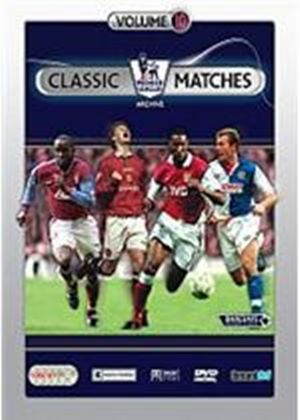 Premier League Classic Matches Vol.10