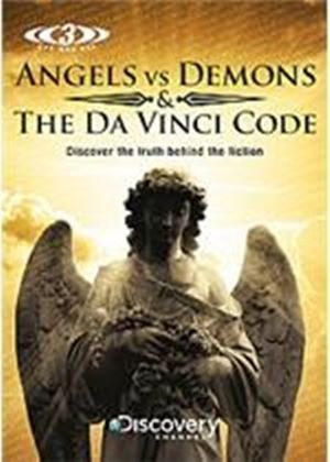 Angels vs Demons - Da Vinci Code Box Set