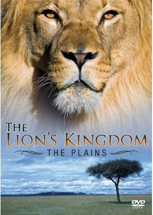 Lion's Kingdom - The Plains