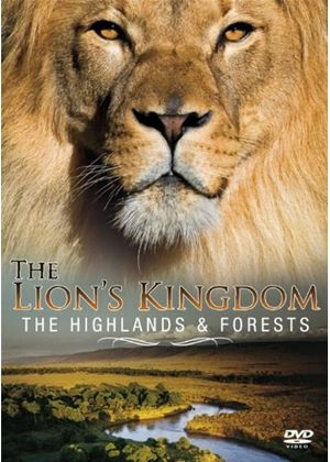 Lion's Kingdom - Highlands And Forests
