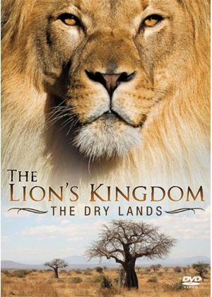 Lion's Kingdom - Dry Lands