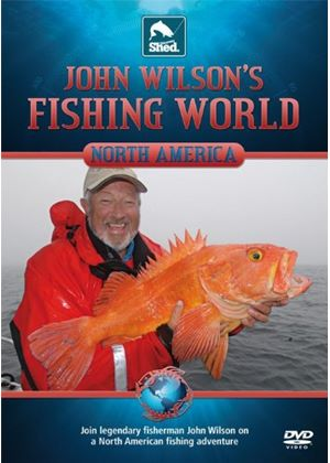 John Wilson's Fishing World - North America