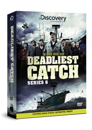 Deadliest Catch - Series 6