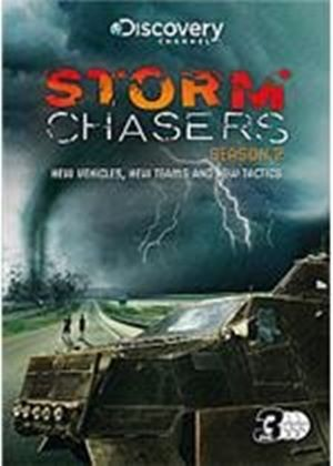 Storm Chasers - Series 2