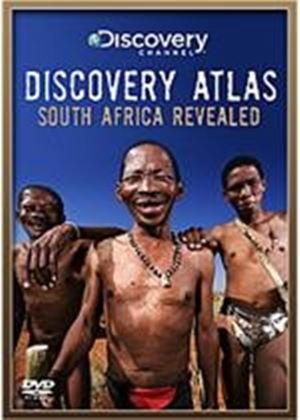 Discovery Atlas - South Africa Revealed