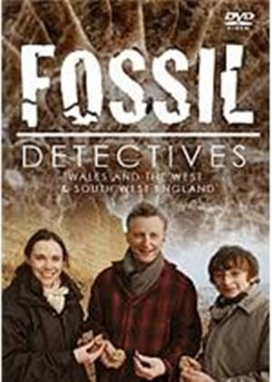 Fossil Detectives - The West, Wales And Southwest