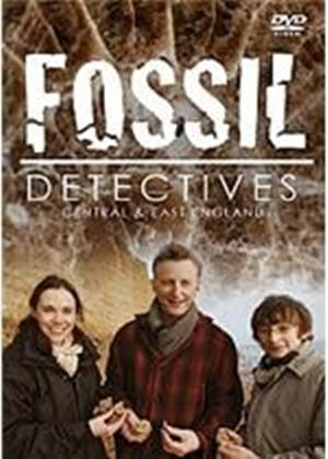 Fossil Detectives - Central And East England