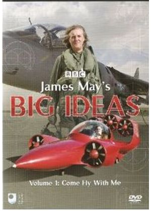 James May's Big Ideas - Come Fly With Me