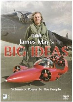 James May's Big Ideas - Power To The People