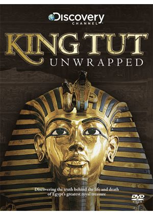 King Tut Unwrapped