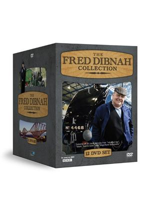 Fred Dibnah Collections