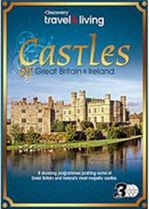 Castles Of Great Britain And Ireland Collection