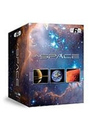 In Space - Collection