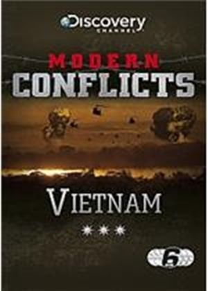 Modern Conflicts - The Vietnam War