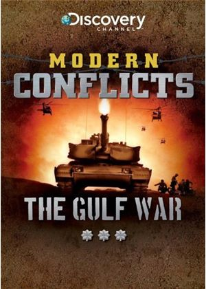 Modern Conflicts - The Gulf War