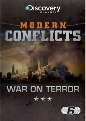 Modern Conflicts - War On Terror