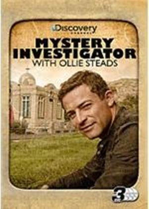 Mystery Investigations With Olly Steeds
