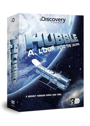 Hubble - A Look Into The Universe