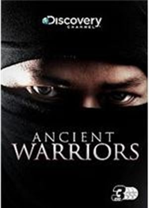 Ancient Warriors - Complete Collection