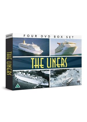 The Liners - Gift Set