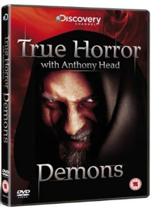 True Horror With Anthony Head: Demons
