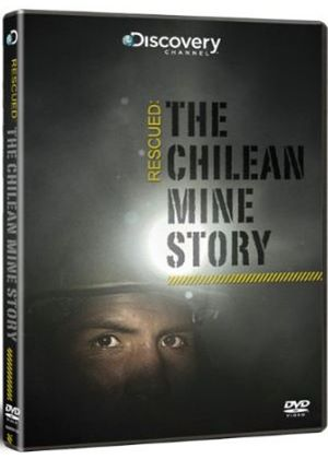 Rescued - The Chilean Mine Story