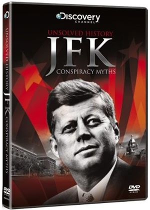 Jfk Conspiracies - Jfk Conspiracy Myths