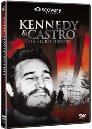 Jfk Conspiracies - Kennedy And Castro