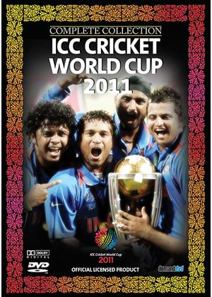 Icc Cricket - World Cup 2011