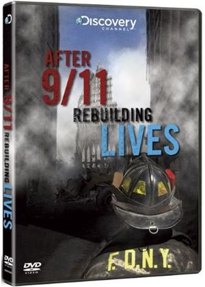 Story Of The Twin Towers - After 9 / 11 - Rebuilding Lives