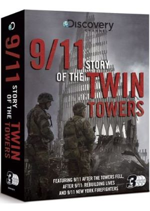 Story Of The Twin Towers - 9 / 11 Collection