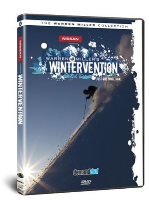 Warren Miller - Wintervention
