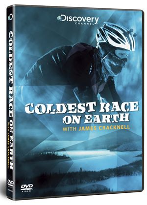 Coldest Race On Earth With James Cracknell