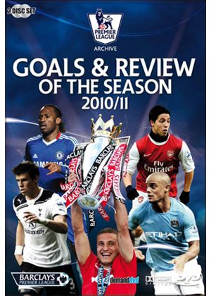 Premier League End of Season Review 2010/2011
