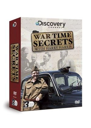 Wartime Secrets With Harry Harris