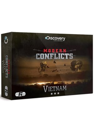 Modern Conflicts: Vietnam War (Six DVD Gift Set)