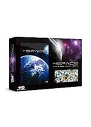 Space DVD And Jigsaw