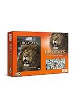 Discovery Channel - Big Cats