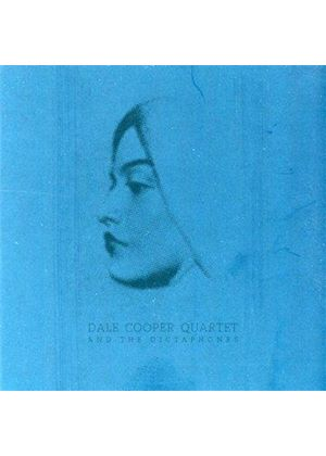 Dale Cooper Quartet (The) - Metamanoir (Music CD)