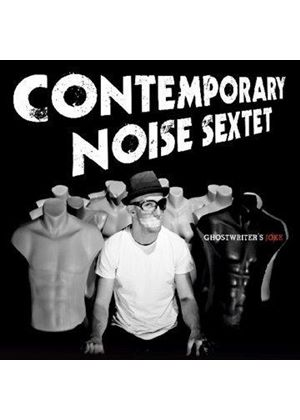 Contemporary Noise - Ghostwriter's Joke (Music CD)