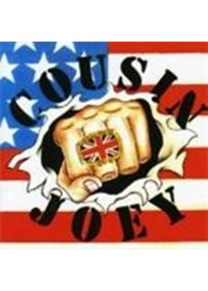 Cousin Joey - Exposure Ltd (Music Cd)